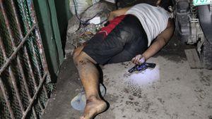 Mặt trái của cuộc chiến ma túy ở Philippines