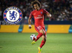 ĐIỂM TIN SÁNG (31.8): Chelsea lên kế hoạch điên rồ với David Luiz