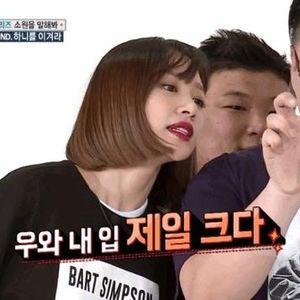 Loạt thần tượng nữ bị gắn mác 'tăng động' nhất Kpop