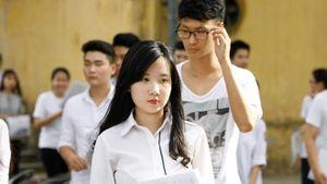 Có 163 trường ĐH, CĐ xét tuyển nguyện vọng bổ sung