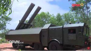 """""""Việt Nam có tên lửa Nga, quân sự mạnh nhất Đông Nam Á"""""""
