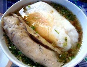 Những món chưa ăn chưa biết Hà Giang