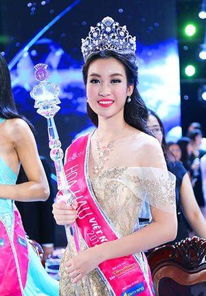 'Hỏa mù' thông tin về con người thật của tân hoa hậu Mỹ Linh