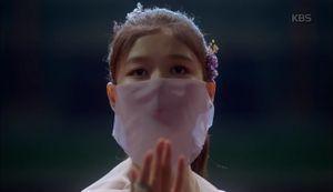 'Moonlight': Thân là Thế tử, Park Bo Gum vẫn bị tình địch 'cướp trên giàn mướp' như thường!