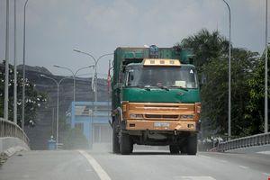 Mùi hôi 'tấn công' khu Nam Sài Gòn: Sở TNMT mở đường dây nóng