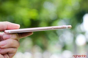 Độ vỏ iPhone 6s thành iPhone 7 Plus tại Việt Nam giá 1,5 triệu