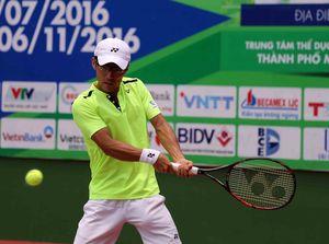 Hoàng Nam giành cú đúp vô địch tại Vietnam F5