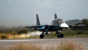 Nghị sĩ Mỹ thừa nhận 'Nga không kích ở Syria hiệu quả hơn liên minh'