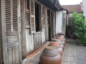6 địa danh nhuốm màu thời gian trên đất Việt
