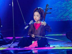 Bí quyết 'ca nương 6 tuổi' hát như lên đồng