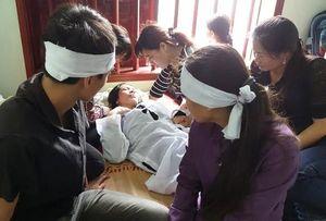 Vụ thảm sát ở Quảng Ninh: 'Vợ tôi bị giật vòng, khiến tai bị đứt'