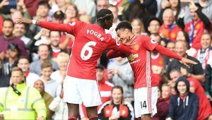 Paul Pogba lại khiến fan Việt ngất ngây