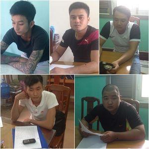 Quảng Ninh: 5 đối tượng đánh chết kẻ trộm chó