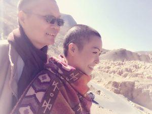 """Phương Thanh bị fans nhắc """"đau lòng"""" khi chưa về thăm Minh Thuận"""