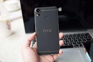 Trên tay HTC Desire 10 Pro: 4GB RAM, 64GB bộ nhớ trong dưới 10 triệu