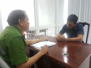 Đà Nẵng: Bắt đối tượng giả du khách vào trộm trong khách sạn