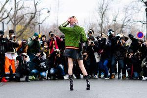 Hé lộ cuộc sống khắc nghiệt của nhiếp ảnh gia đường phố