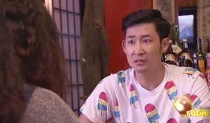 """""""Zippo, Mù tạt và em"""": Hồng Đăng sợ Lã Thanh Huyền """"bị tổn thương"""""""