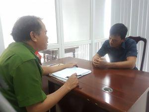 Đà Nẵng: Bắt kẻ giả danh du khách trộm điện thoại Vertu