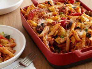 10 món mỳ Ý hấp dẫn nhất thế giới nên thử một lần