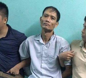 Đã bắt được nghi can vụ thảm án tại Quảng Ninh