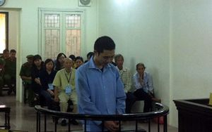 Án tử hình cho cựu sinh viên giết cụ ông cướp tài sản