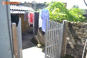 Những thông tin bất ngờ về nghi phạm thảm sát ở Quảng Ninh