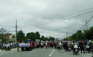 Hơn 500 ngư dân nộp đơn kiện Formosa