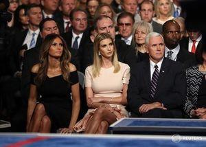 Những ấn tượng sau cuộc tranh luận đầu tiên của Clinton và Trump
