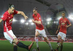 Hiệu suất ghi bàn NHA: Ibrahimovic kém xa Aguero