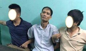 Nghi phạm thảm án Quảng Ninh: 'Có thể bắn mười lần nhưng đừng chửi'
