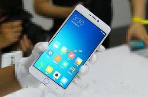 Xiaomi Mi 5s và 5s Plus lộ ảnh thật xấu hơn Mi 5