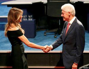 Toàn cảnh cuộc đối đầu gay cấn giữa Donald Trump-Hillary Clinton