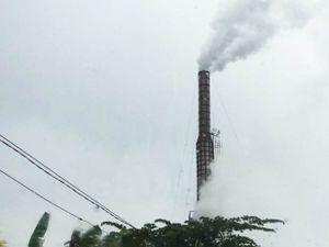 Sắp công bố báo cáo hiện trạng môi trường Việt Nam 2011-2015