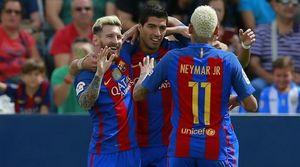 """""""Messi chẳng được như hiện tại nếu thi đấu cho Real Madrid"""""""