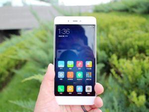 Hình ảnh thực tế smartphone Xiaomi Mi 5s