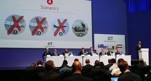 Tranh cãi chuyện 'MH-17 bị bắn rơi bằng tên lửa Nga'