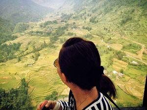 Theo chân công chúa Thái Lan khám phá đỉnh Fansipan