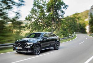 Mercedes-Benz đem đội hình khủng đổ bộ Paris Motor Show 2016