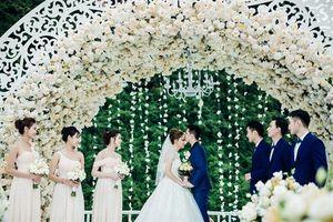 Hương Giang Idol lộng lẫy trong ngày cưới trong MV mới