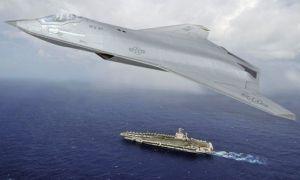 Tham vọng chế tạo tiêm kích thế hệ 6 đối phó Nga - Trung của Mỹ