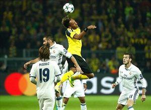 Dư âm Dortmund 2-2 Real Madrid: Sự trưởng thành của Gareth Bale