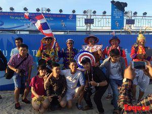 ABG5: 'Biệt đội siêu quậy' Thái Lan ấn tượng về du lịch Đà Nẵng