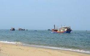 Thủ tướng ban hành định mức bồi thường thiệt hại do sự cố môi trường biển