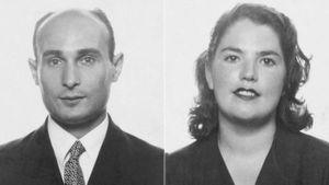 Kết cục Thế chiến 2 suýt khác vì điệp viên... cãi vợ