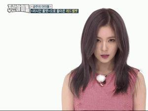 Từ 'bà cụ non', Irene đã thích nghi với cuộc sống idol ra sao