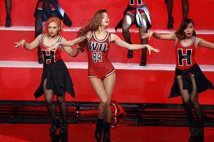 Những nữ ca sĩ xứng danh 'cỗ máy nhảy' Vpop