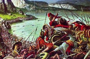 Cổng Lửa: Trận đánh làm nên danh tiếng của người Sparta!