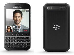12 chiếc điện thoại BlackBerry từng khiến biết bao con tim yêu công nghệ rung động