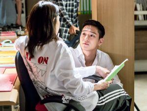 Vì Gong Hyo Jin, Jo Jung Suk giở chiêu đánh ghen 'dơ' nhất thế kỷ